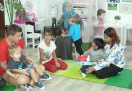 After School Childcare Dubai