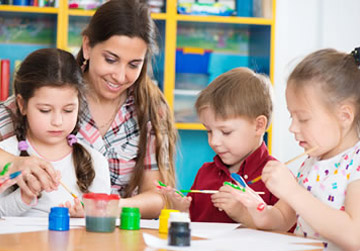 Child Care Dubai