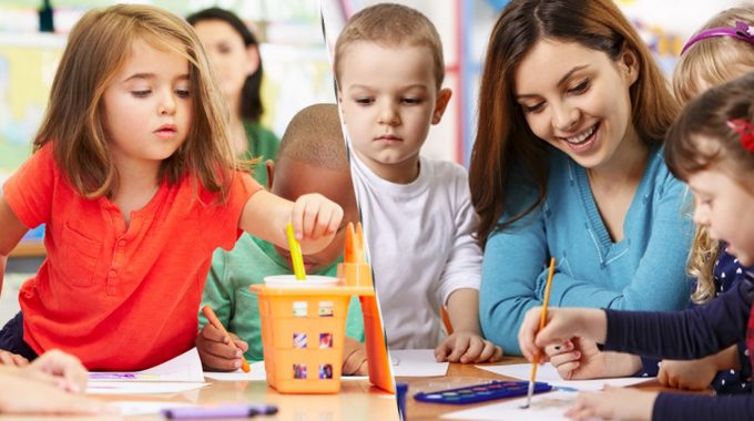 How To Choose The Best Day Care For Your Child In The Dubai