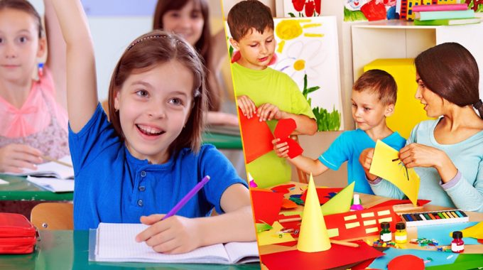 Top 10 Questions To Ask During A Preschool Tour