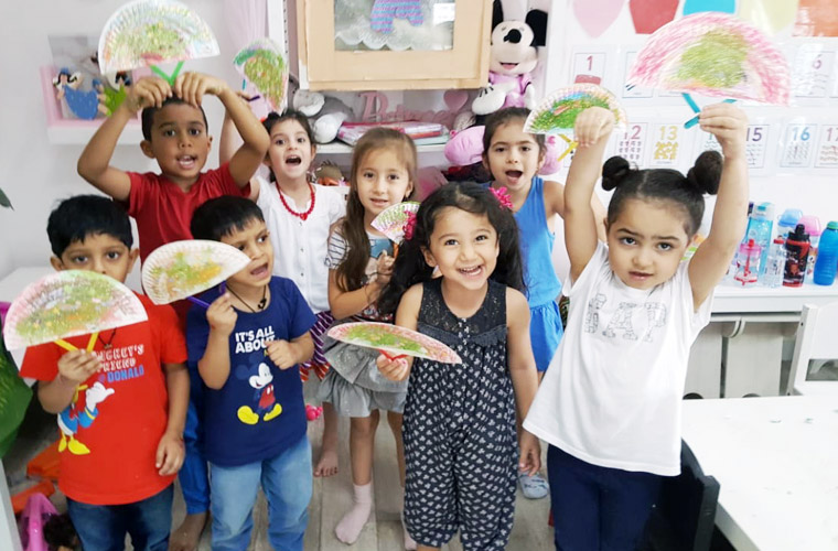 Child-day-care-Dubai