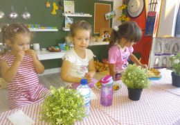 Pre School Learning Center