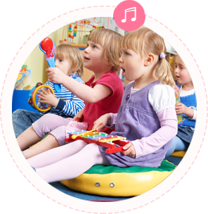 Music Workshop for Children