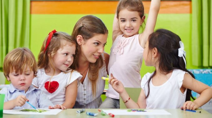 Top 10 Learning Centers For Preschool