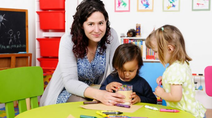 Guide To Dubai Private Preschool Learning Centers – Preschool Advisor