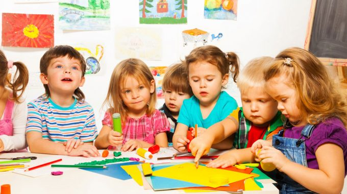 Pre-School Admission Tips From Expert For Parents