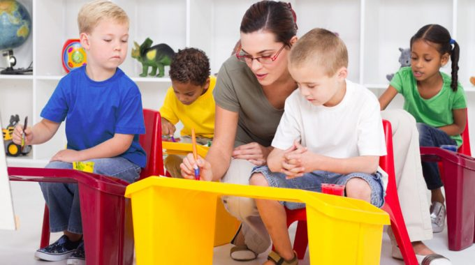 The Best Early Childhood Education Preschool Philosophies