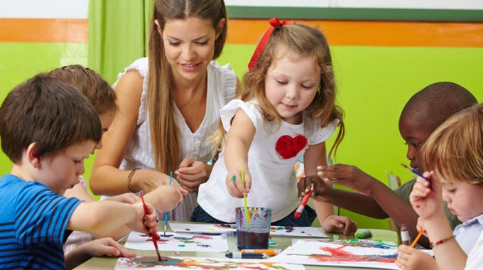 10 Ways To Help Your Child Succeed In Elementary School