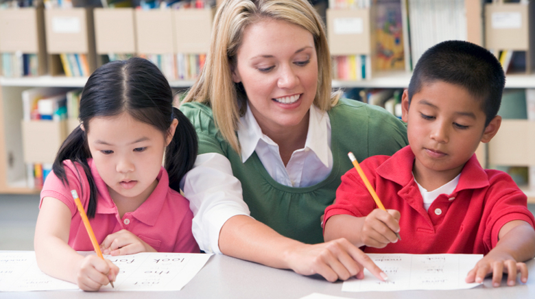 Top Fifteen Ways You Can Help Your Children Succeed At Learning Center