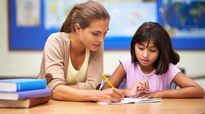 The Top 10 Things Parents Can Do To Help Kids Get The High Level Education