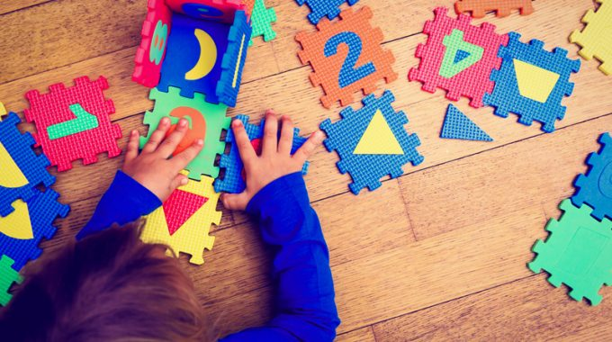 Hands-On Activities For Beginning Readers