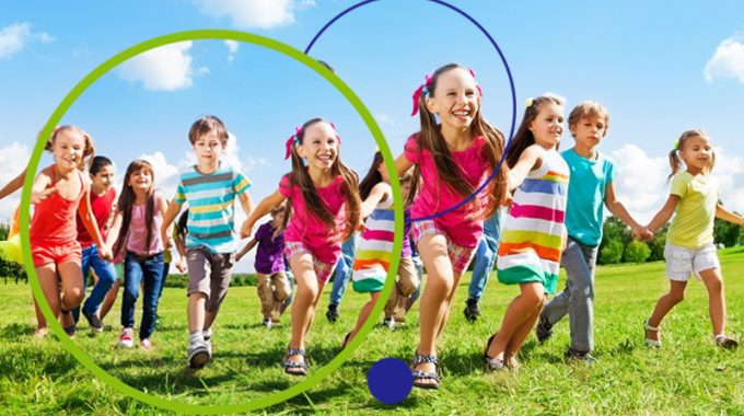 Kids Summer Camp For Up To 10 Days At TLF