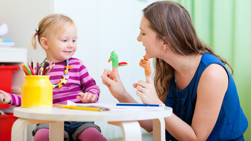 How To Create Interest In Studies For Toddlers