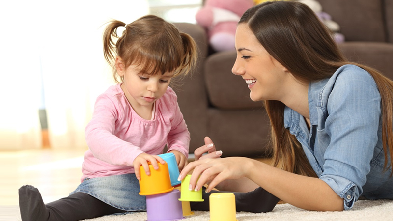 Top 15 Ways To Enhance Children's Early Learning And Development Keywords: Early Learning Center Dubai, Multi Sensory Learning Dubai, Preschool Learning Center Dubai, Baby Care Dubai